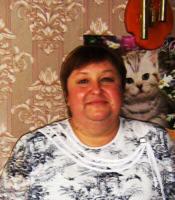 Медведева Людмила Анатольевна