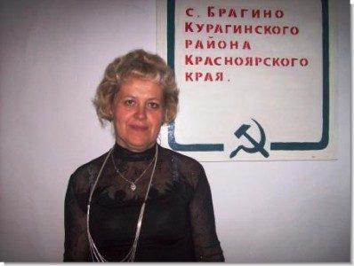 Суханова Елена Александровна