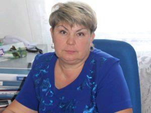 Пехтерева Ирина Николаевна