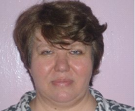 Шарафутдинова Светлана Анатольевна