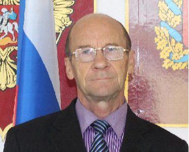 Вохмин Виктор Александрович